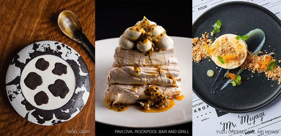 alternatives to chocolate easter desserts