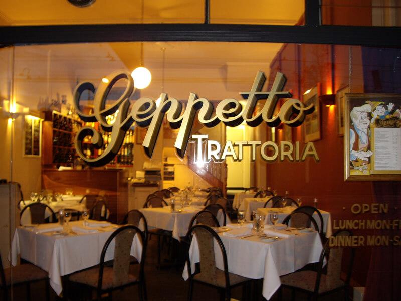 Offal Restaurant Melbourne