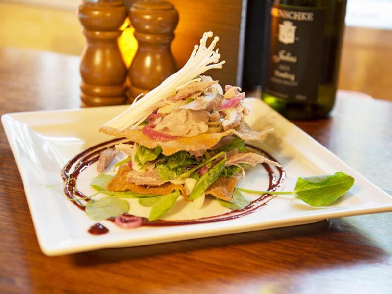 Customs House Restaurant & Wine Bar   57-59 Brougham Street, Geelong, VIC 3220   +61 3 5246 6500
