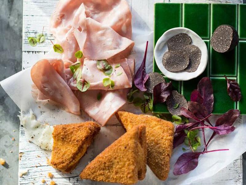 Marta osteria good food gift card - Ristorante marta in cucina ...